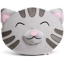 Big Bang Theory Soft Kitty Face Pillow