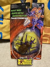 Transformers Beast Wars Predacon Drill Bit