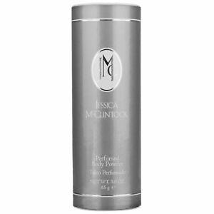 Jessica McClintock Perfumed Body Powder For Women 3.0 Oz / 85 g Brand New Item!