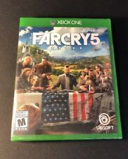Far Cry 5 (XBOX ONE) NEW