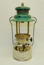 "LANTERN for PARTS 1938 COLEMAN 242B ""SPORT-LITE"" GAS LANTERN LAMP  Parts Only"