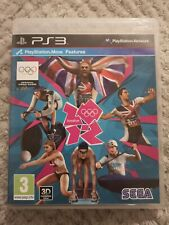 Playstation PS3 London 2012 Game