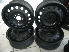 Stahlfelgen Renault Twingo, Nissan Micra, Dacia 5Jx14H2 4x100 Et 45