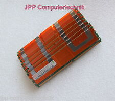 4GB 2x 2GB RAM Apple Mac Pro 1,1 2,66 Ghz MA356D/A Hynix DDR2 667Mhz FB DIMM