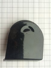 C394-Vauxhall /Opel Zafira A MK1 99-05 Front Tow Towing Hook Eye Cover Cap Black
