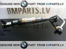 NEW GENUINE BMW E65 PRESSURE HOSE ASSY COMPRESSOR-CONDENSER 64538385265