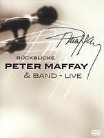 Peter Maffay - Rückblicke (Live '84 - '91), 3 DVDs | DVD | Zustand gut