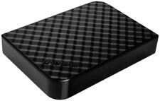 "Verbatim Store n Save 3.5 USB 3.0 G2  4.0 TB  3.5"" Zoll USB 3.0,  schwarz"