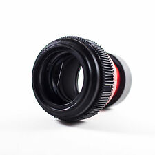 ANAMORPHIC FRONT FILTER CLAMP FOR ANY LENS PERFECT FIT ~ Isco, B&H. NO SCREWS
