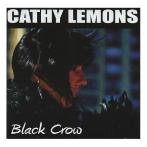 CATHY LEMONS - Black Crow CD 014 VizzTone   Kid Anderson