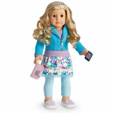 American Girl Truly Me Doll No 78 - New in Box - Free DHL Express