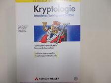 kryptologie, Interaktives Entrenamiento auf CD-ROM, ADDISON-WESLEY