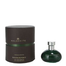 Malachite Perfume by Banana Republic - 0.60 / .6 oz / 20 ml EDP Spray New In Box