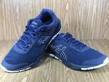 Asics Gel-Craze TR 4  S705N Men's Athletic Shoes Sneakers Blue/White Size 12M