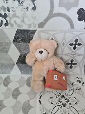 More details for vintage 90s andrew brownswords forever friends bon voyage travel  bear 3002