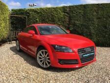 Audi Coupe Cars