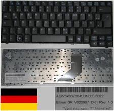 TECLADO QWERTZ ALEMÁN LG E200 E300 E210 E310 ED310 V020967 DK1 AEW34832804
