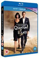 007 Bond - Quantum Of Solace Blu-Ray Nuovo (3910707086)