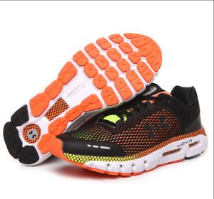 Mens hovr infinite 1 Under Armour Cross Training Running Sport Mesh Shoes
