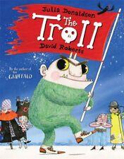 The Troll-