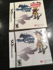 Blue Dragon Plus (Nintendo DS Brand New Factory Sealed With Slip Cover