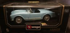 1:18 Rare Lancia Aurelia B24 Spider Convertible Classic Sports Car 1/18