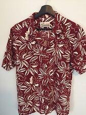 Men's Patagonia Limited Edition / Sold Out Pataloha Hawaiian Shirt S