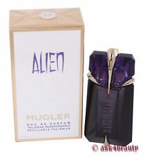 Alien by Thierry Mugler Refillable 2.0oz/60ml Edp Spray For Women New In Box