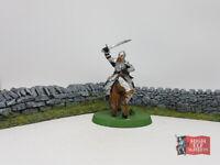 Faramir Captain of Gondor Metal - Lord of the Rings Warhammer Minas Tirith