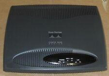 Cisco 1603-R 1603 R Ethernet/RNIS-IRB modulaire Routeur Avec Série Et Carte Flash