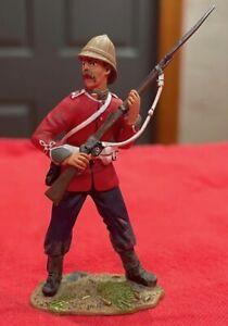 W. Britain BRITISH 24th 60mm Miniature Soldier