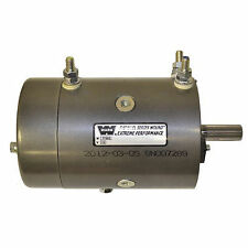 Warn 74756 Replacement Winch Motor 12V M15