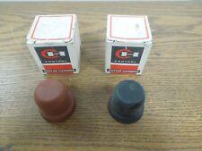Cutler-Hammer 1- 10250TA4 & 1- 10250TA3 Rubber Switch Sealing Boot Surplus