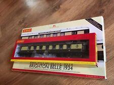 Hornby R2987 Brighton Belle 3 Car Train Pack Car 89 Powered Car 88 Dummy Car 86