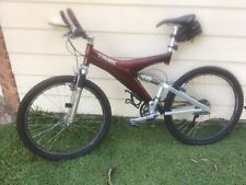 Trek Y22 OCLV Mountain Bicycle