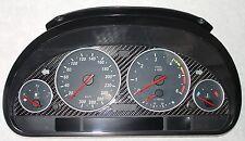 BMW E53 X5 Gebraucht-Tacho Kombiinstrument Probleme? Neu codieren für Ihren BMW