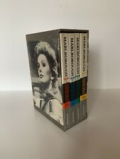 Marlborough: His Life And Times By Churchill 4 Volume Set Slipcase Scribners