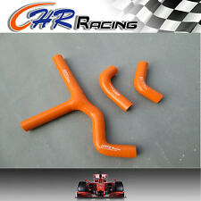 FOR KTM 450 525 SX EXC MXC FMX 03-06 04 05 2003 2004 2005 2006 Silicone Hose
