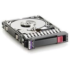 """HP EG0600FBDBU 600GB Internal 10000RPM 2.5"""" (581286-S21) HDD"""