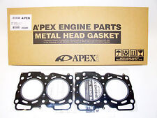 Apexi Metal Head Gasket for Impreza WRX STI EJ20 (B= 93.5mm/T= 0.8mm)