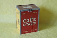 Vorratsdose für Kaffee Kaffeedose Holz