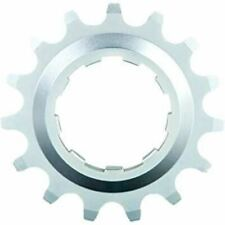 Surly Single Speed Cassette Cog 15T 3/32 Silver Shimano Pattern