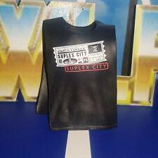 Brock Lesnar Suplex City Shirt - Mattel Accessories for WWE Wrestling Figures