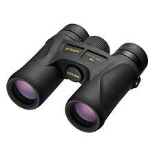Nikon 16001 PROSTAFF 7s 10x30 Compact Binoculars Waterproof - Open Box Demo