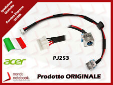 Connettore di Alimentazione DC Power Jack per Notebook Acer Aspire 5742g Series