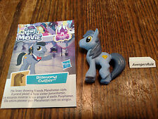 My Little Pony Wave 21 Friendship is Magic Movie Collection Diamond Cutter