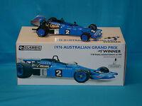 1:18 Classics - 1976 Australian Grand Prix Winner - Matich A53 - John Goss