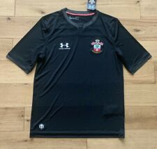 Under Armour Men's Southampton 2019/20 Goalkeeper Football Shirt Top New Size L