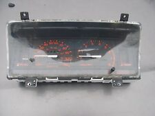 Mazda B2200 B2600 B2000 USED Instrument Cluster With Tack 1986 To 1993