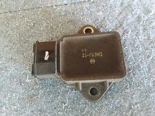 1999 99 HONDA CBR900rr Voltage Regulator